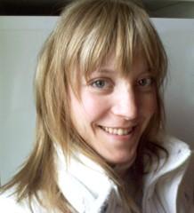 Portrai Sabrina Drowski