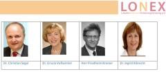 Unsere Experten der Vortragsreihe am 19.09.2013 in Berlin