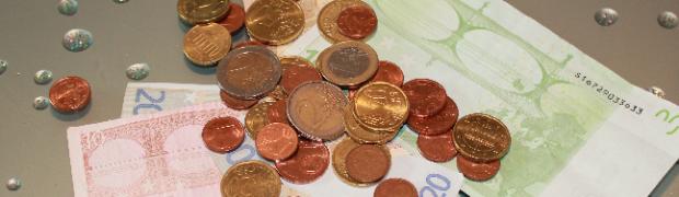 Podiumsdiskussion: Finanzierungsmittel für Gründerinnen und Gründer