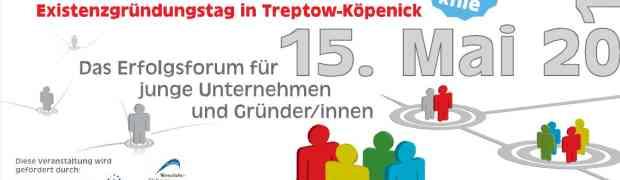 JUnEX Kontakt-, Info- und Existenzgründungstag 15.05.2014 im TGS
