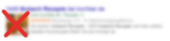 Google entfernt Autorenbilder aus Suchergebnissen! Was tun?