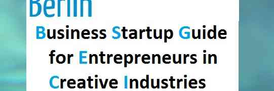 Business Startup Guide Creative Industries: 2