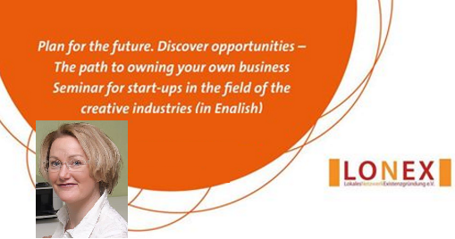 "IBB Seminar ""Planning future – recognize opportunities"""