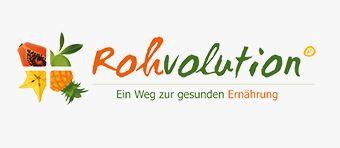 Rohvolution Logo